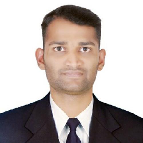 Dinesh R. Sode