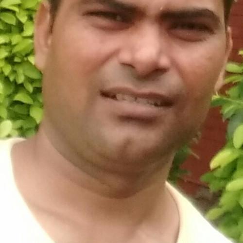Naresh Kumar Rathore