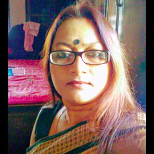 Lakshmi Majumdar