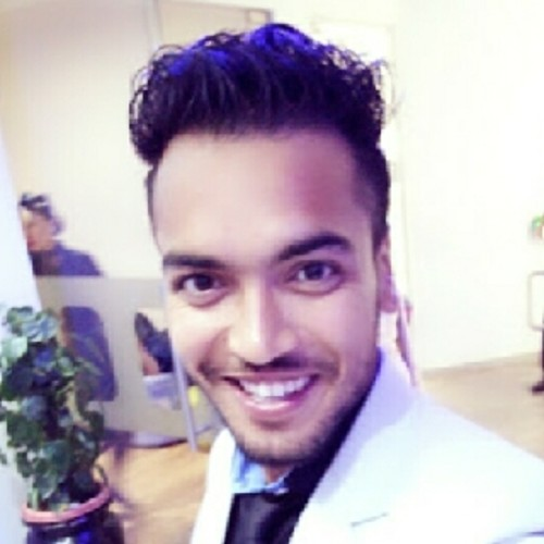 Yashpal Singh Chauhan
