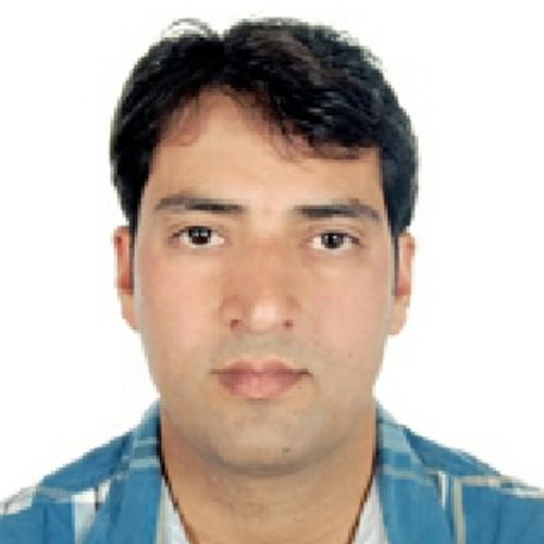 Saghir Ahmed
