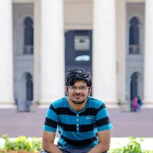 Rathish Kannah