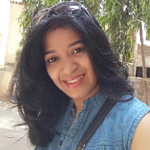 Shweta Chavan