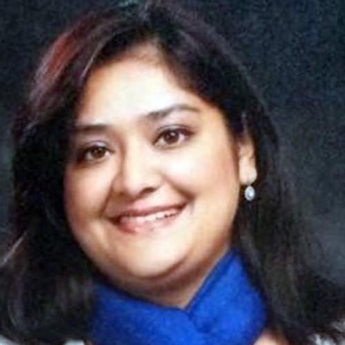 Manasi Bhardwaj