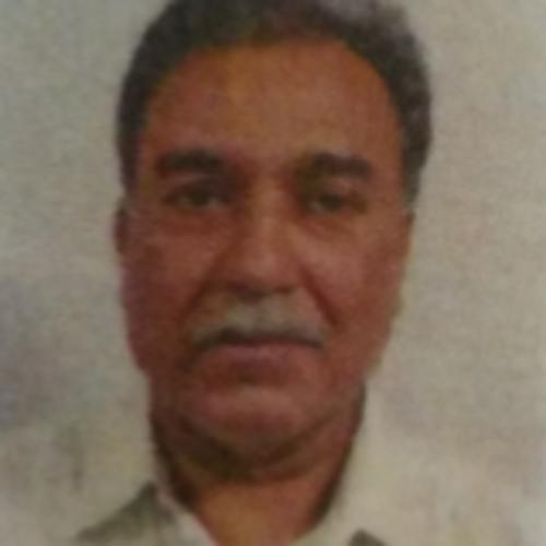 Prashant Devidas Sawardekar