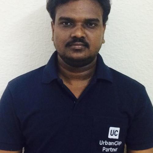 Magesh Kumar