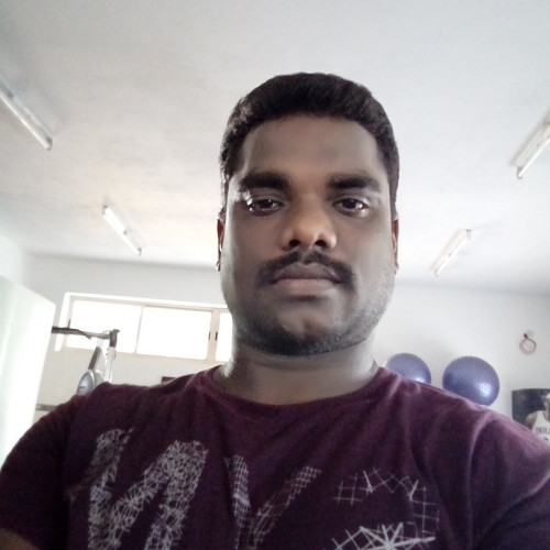 Thirumal