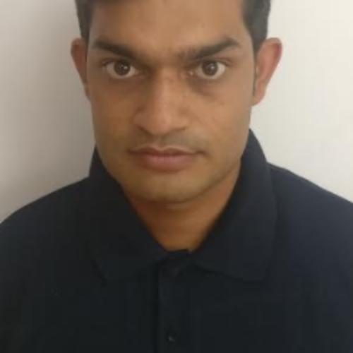 Shohib Salman