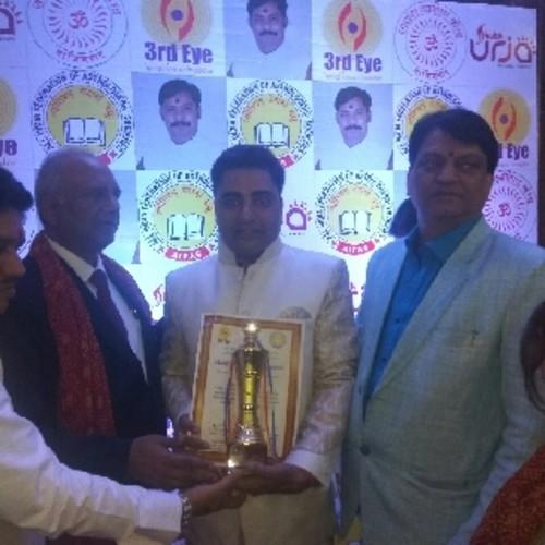 Rajeev Tuli