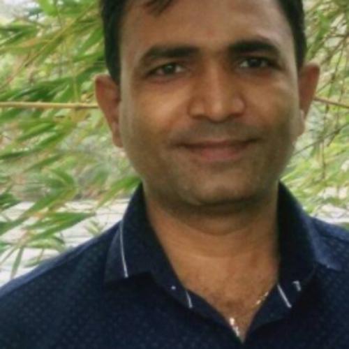 Ishwar Kheni