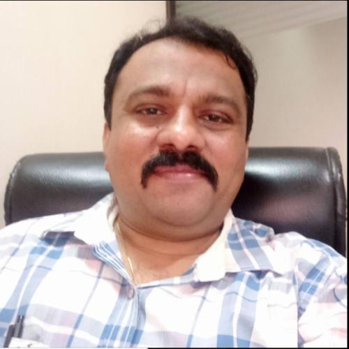 Nilesh Suresh Khopkar