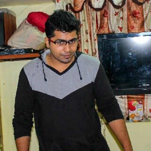 Prasad Murthy