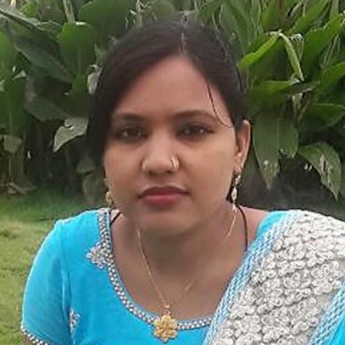 Naziya Sultana