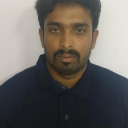 Madhu BB