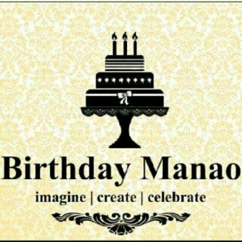 Birthday Manao