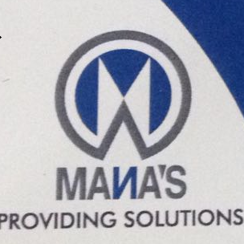 Manas Systech Pvt. Ltd.