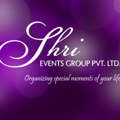 Shri Events Group Pvt Ltd