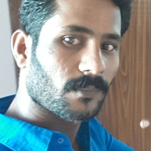 Vinoth Kumar. J