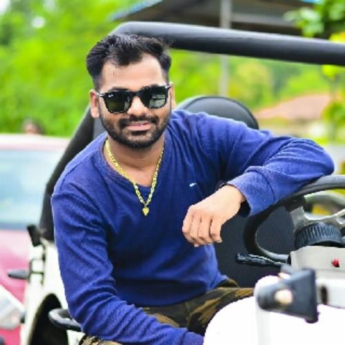 Ashok khutale