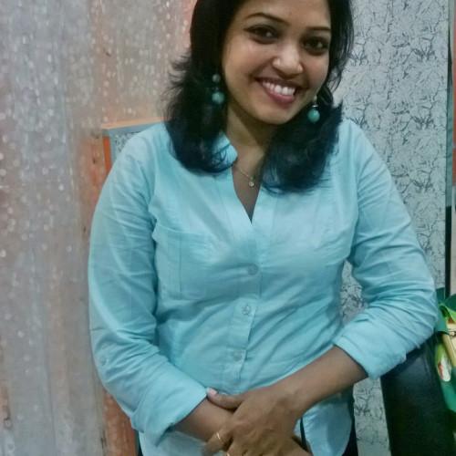 Makeup by Bhavana