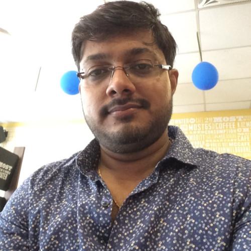 Bhavinkumar Ramanbhai Patel