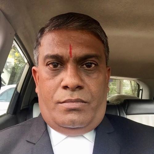 P Kalyanchakravarthy