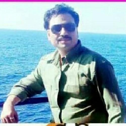 Vaniya Arvind Khetabhai