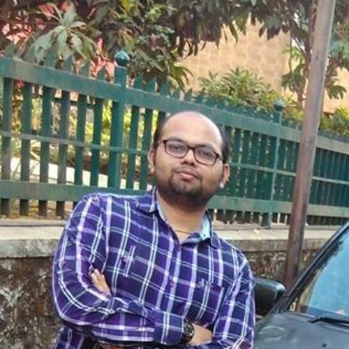 Adv Punit Desai