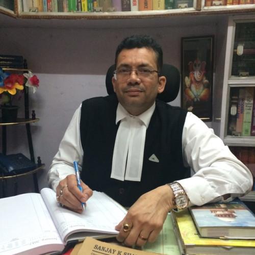 Sanjay K Sharma & Associates, Advocates