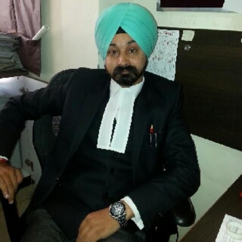 Manmeet Singh Oberoi