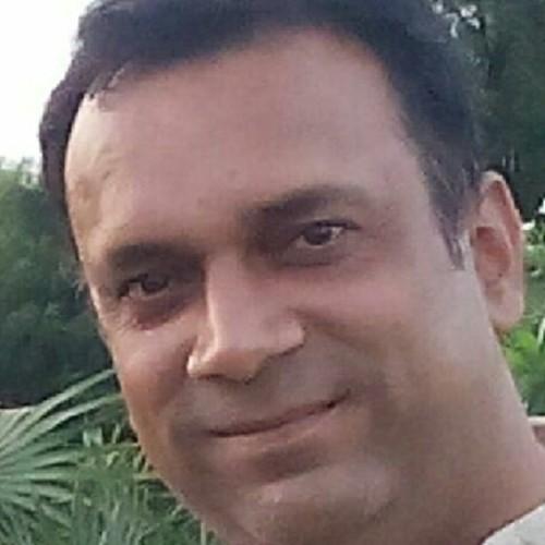 Ashish Pujara