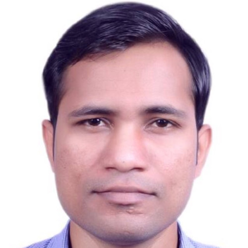 Ravikant Ahire