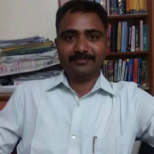Adv Vasudev Pawar