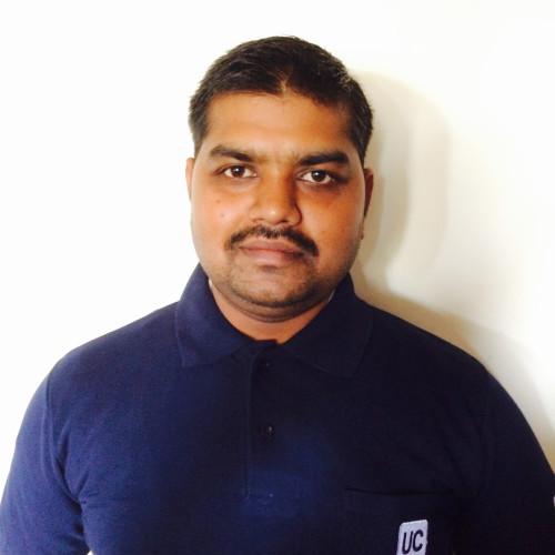 Mahendra Kumar Bind