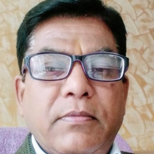 Shashi Kumar Tyagi