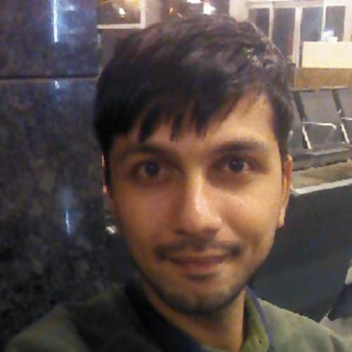 Tharun Kumar M.