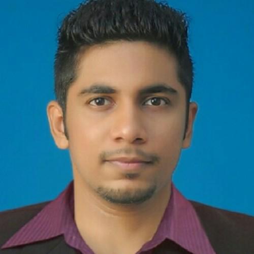 Shreeraj Manampadi