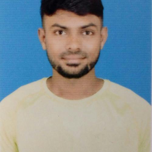 Parthiban Manickam