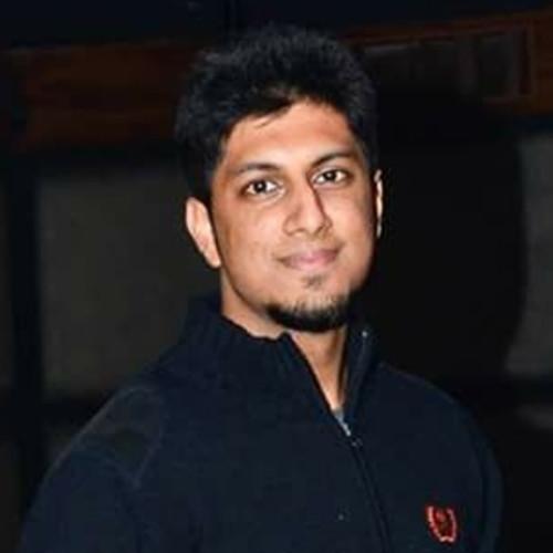 Rushil Gupta