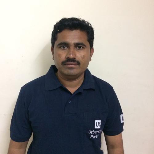 Narayan Panchal