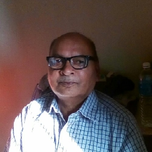 Ram chandra singh