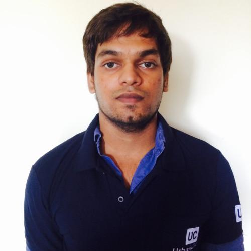 Haider Ali Shaikh