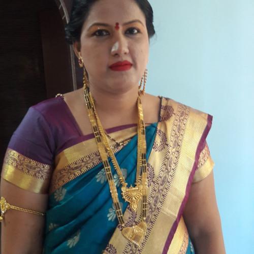 Shital Nivrutti Bhoir
