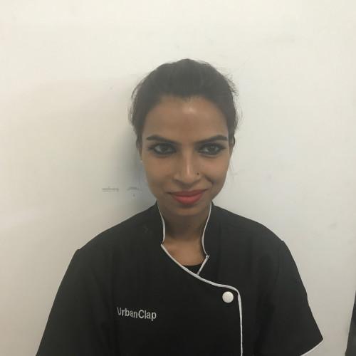 Manju Arya