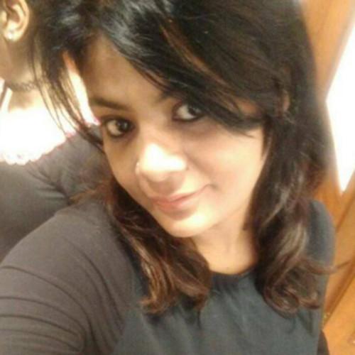 Nidhi Bhatia