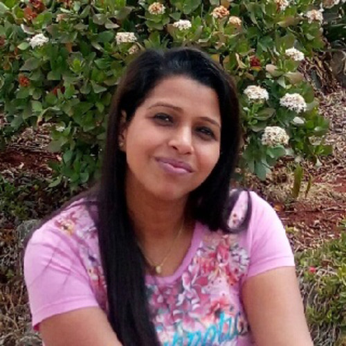 Pooja Sangwan