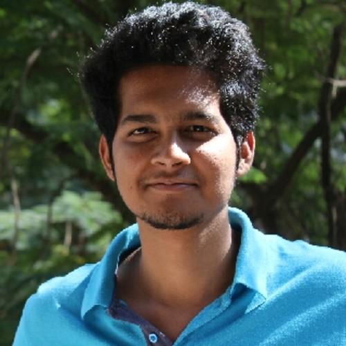 Tanmay Kalyankar