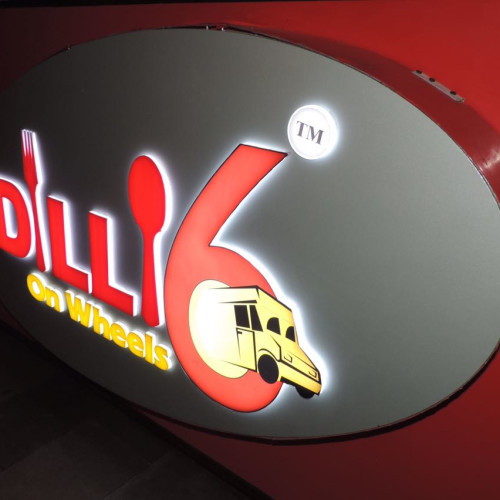 Dilli 6 On Wheels