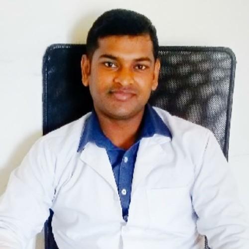Dr. Jinish Rajagopal