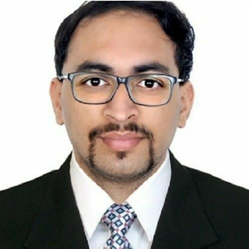 Sandeep Gaba